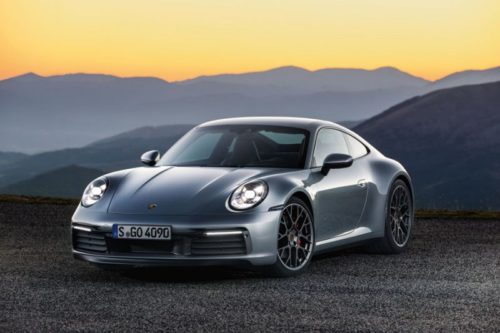 Is This the End of Porsche as We Know It?