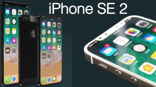 Apple iPhone SE2 specs, news and rumours: Will we get a new iPhone SE?