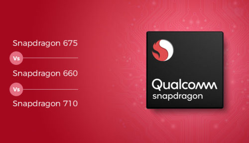 Snapdragon 675 vs Snapdragon 660 vs Snapdragon 710: Mid-range performance showdown