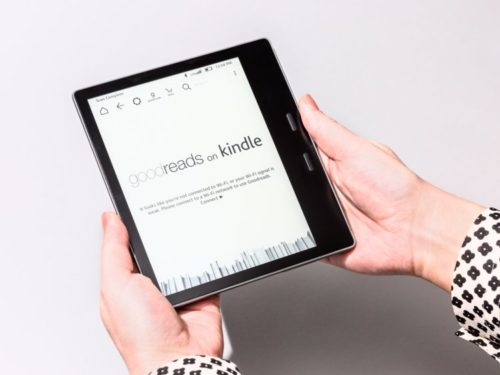 Best Tablet For Reading Digital Books & PDF