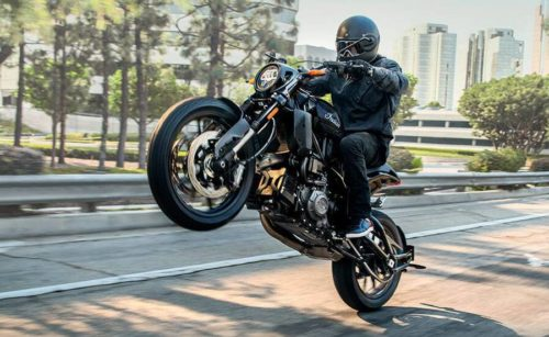 2019 Indian FTR 1200 first ride review: A hooligan in racer's clothing