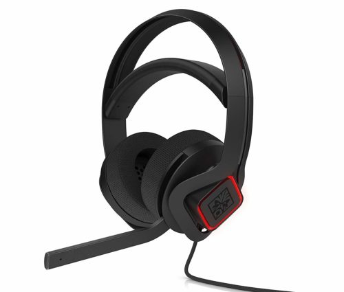 HP Omen Mindframe Headset Review