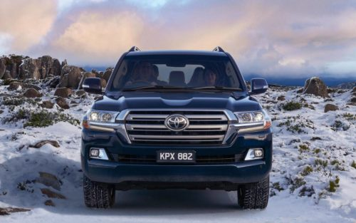 Is the Toyota LandCruiser 200 Series three times better than the Suzuki Jimny?