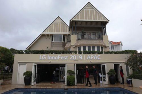 LG Innofest 2019: The ultimate modern smart home