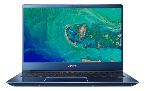 Acer Swift 3 (SF314-56) review – beautiful performer let down by unsatisfactory keyboard