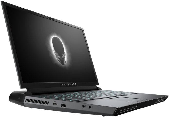 Alienware Area-51m: We unbox and benchmark this desktop-class laptop
