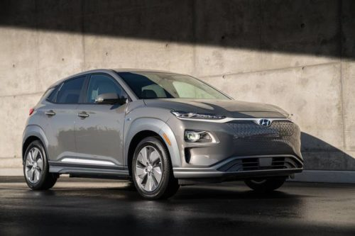 2019 Hyundai Kona Electric Review