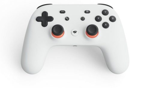 Google Stadia gaming platform launch – as it happened