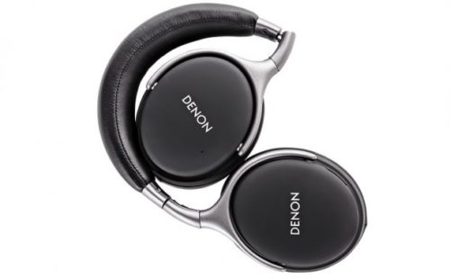 Denon introduces GC headphone range