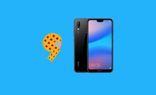 Huawei Android Pie Update Details