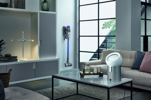 Dyson Pure Cool Me: This time air purification is personal