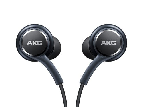 AKG Samsung Galaxy S10 earbuds review