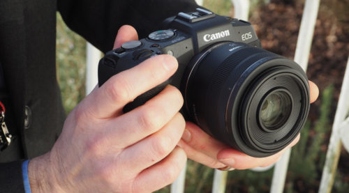 Top 23 Best Canon Cameras To Buy 2019