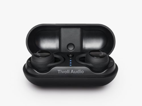 Tivoli Audio Fonico review: These true wireless earphones are inexpensive, but they're not a great value