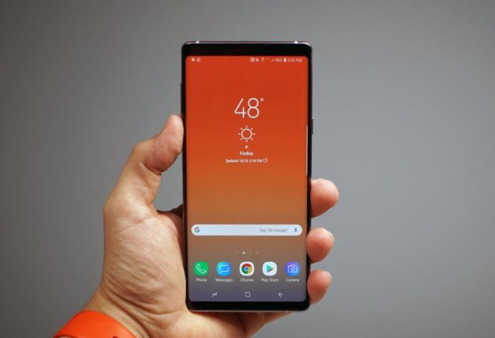 10 Things to Do Before Installing Galaxy A Android Pie