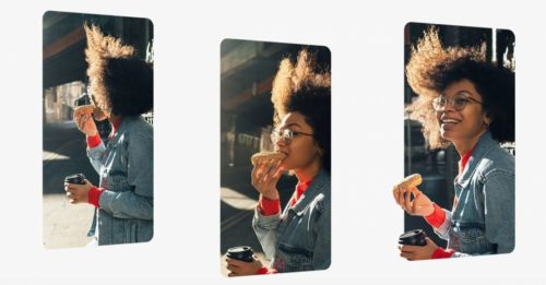 Samsung confirms a major Galaxy A90 feature before April 10 event