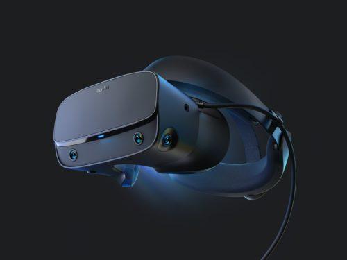 Hands on: Oculus Rift S review