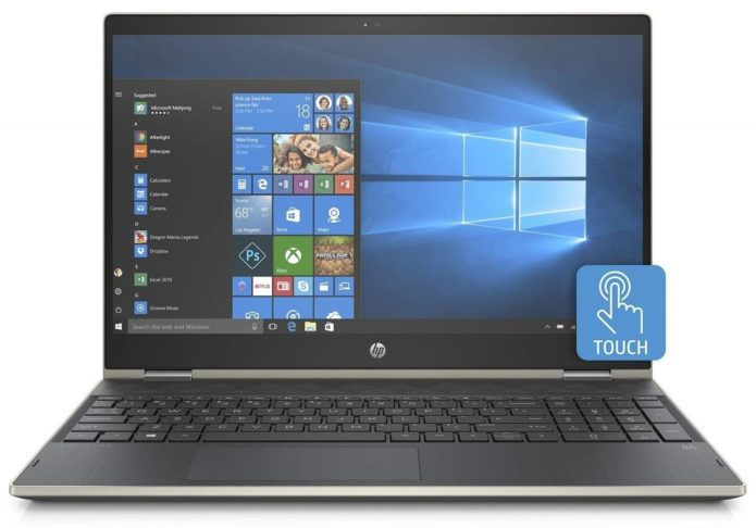 HP Pavilion x360 15 (15-cr0000) review – can't fare with the competition
