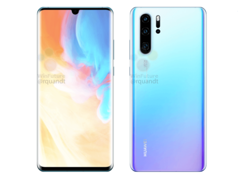 Huawei just confirmed one of the P30 Pro's best features