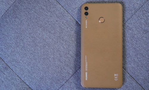 Huawei Y Max In-Depth Hands-On