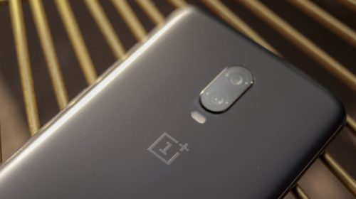 OnePlus 7 leaked renders offer more evidence of pop-up camera and no notch