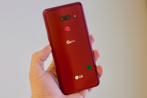 A low price for the LG G8 could make it a cracking proposition for smartphone fans