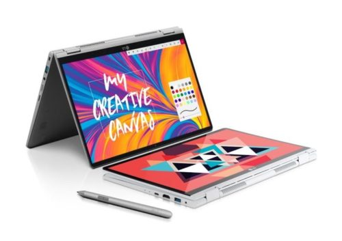 LG Gram 2-in-1 (14 inch, 2019) review