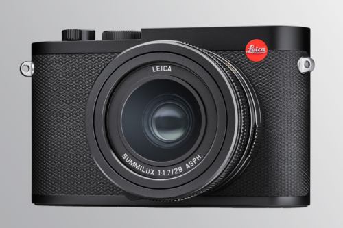 The new Leica Q2 is a powerhouse of a full-frame compact camera