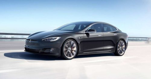 Top 5 reasons to buy a Tesla