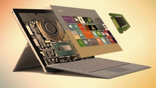 Microsoft Surface Pro 7 leak suggests 10th gen Intel processors, 4G support, and more