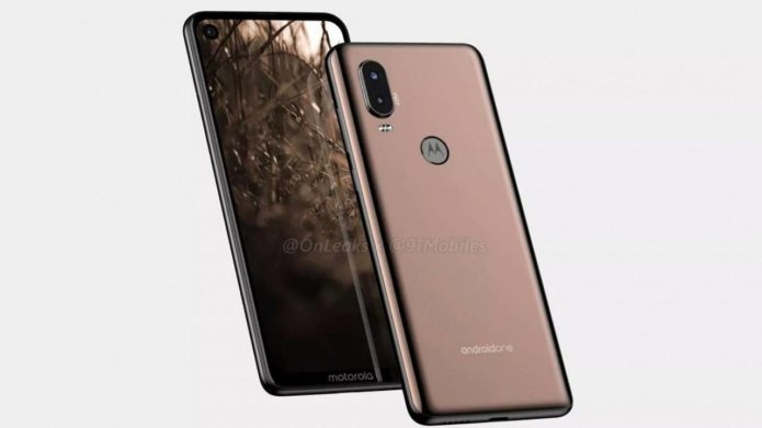 Motorola One Vision coming with Samsung Exynos processor