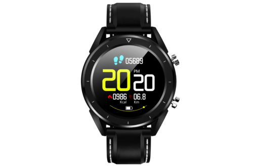 No.1 DT28 Smartwatch Review
