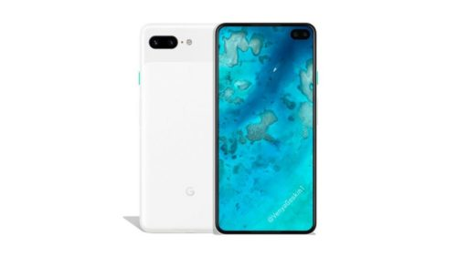These Pixel 4 concepts look truly wonderful