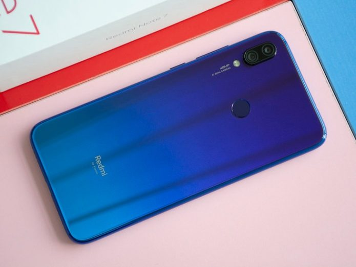 Xiaomi Redmi Note 7 Unboxing: The Ultimate Budget Phone For 2019?