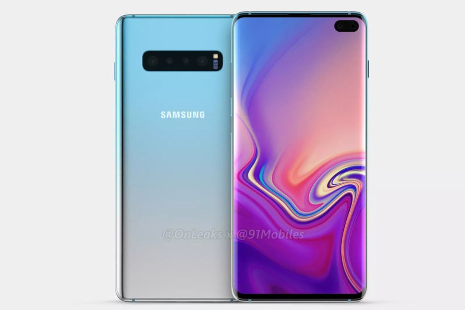 Samsung Galaxy S10 Cameras Why Three Lenses And What Can