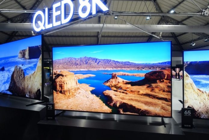 Samsung TV 2019: Every new Samsung 4K QLED TV explained