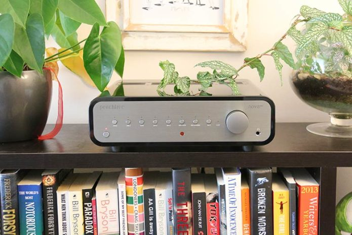 The 10 Best Stereo Amplifiers in 2019