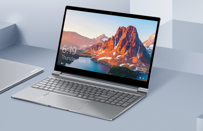 Teclast F15 Review: A Perfect Notebook Under $400
