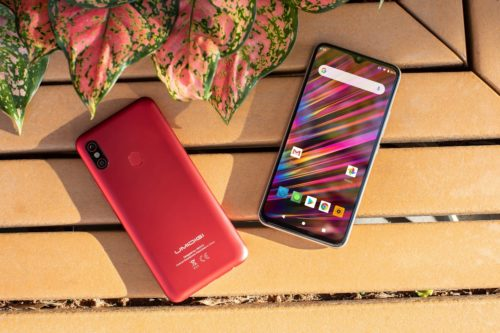 UMIDIGI F1 Review: Eye-Catching look with Robust hardware!!