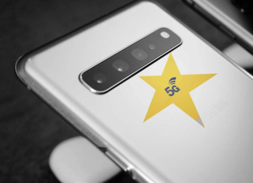Samsung Galaxy S10 5G has a release date, and its price is bananas