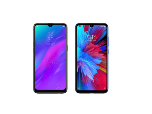 Redmi Note 7 vs Realme 3: Which One Is The Best Budget Phone?