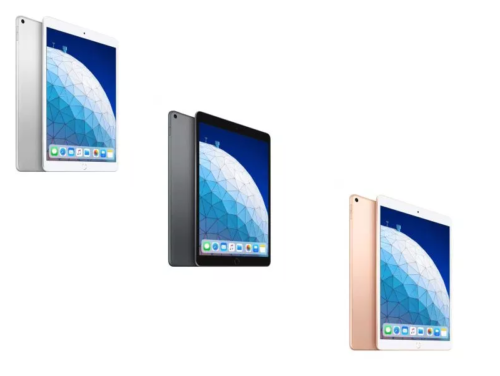 Which iPad Air 3 Color to Buy?