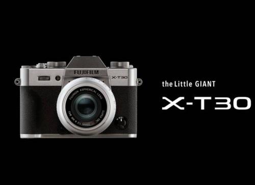 Fujifilm X-T30 vs X-T3 vs X-T20 vs Sony A6400 – Comparison