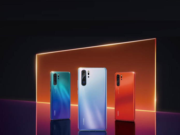 Huawei P30 Pro and P30 Launch Day: Everything you need to know