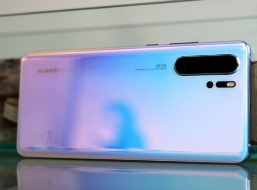 Huawei P30 Pro is DxOMark's new top dog
