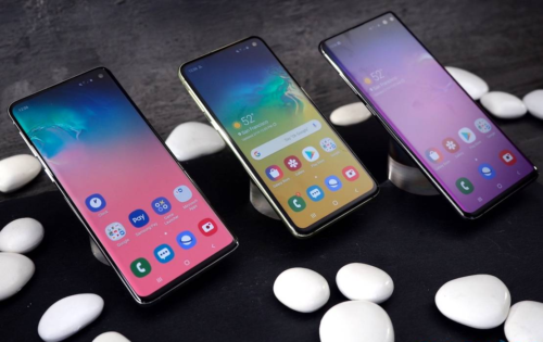 Is this Galaxy S10 price drop normal?