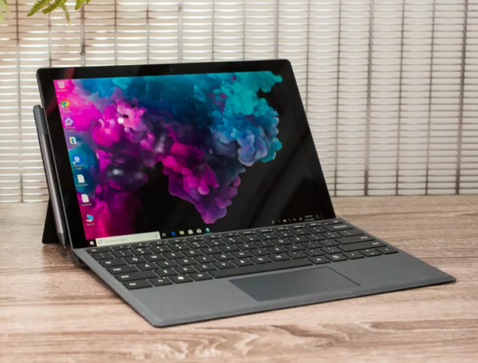 Best Touch Screen Laptops of 2019