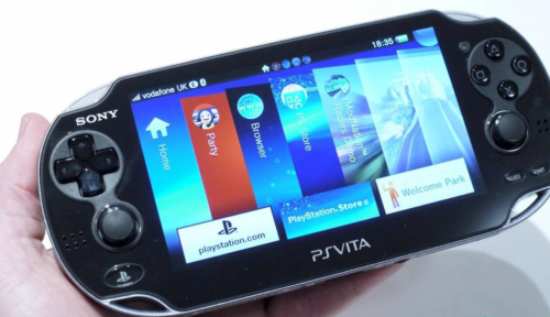 RIP PS Vita: Is this the beginning of the end for dedicated handhelds?