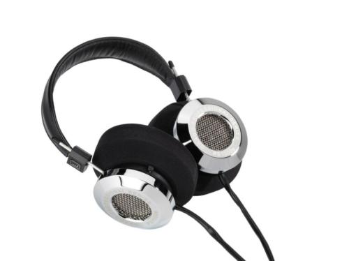 Grado PS1000e review : Headphones that deliver a thrilling, but unforgiving, ride