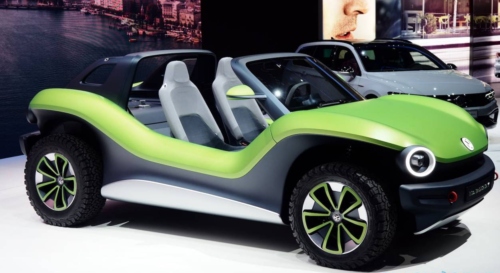 VW's wild I.D. BUGGY could get a US launch – and that's just the start